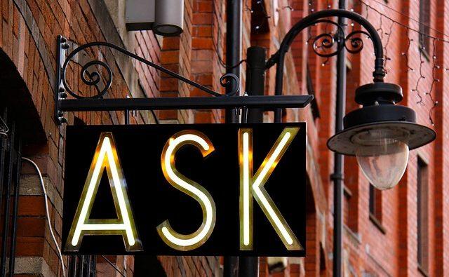 Just Ask Post: John 16:24